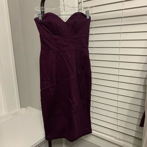 Lauren Conrad Formal Cocktail Dress